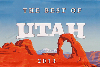 the best of utah